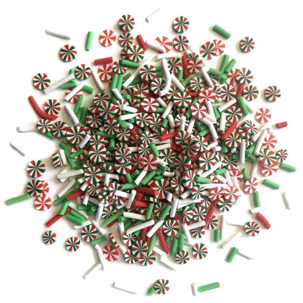 Sprinkletz Embellishments - Merry and Bright