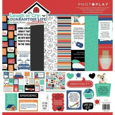 PhotoPlay Collection Pack 12
