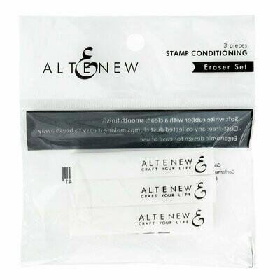 Stamp Conditioning Eraser Set from Altenew