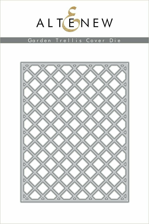 Garden Trellis Cover Die