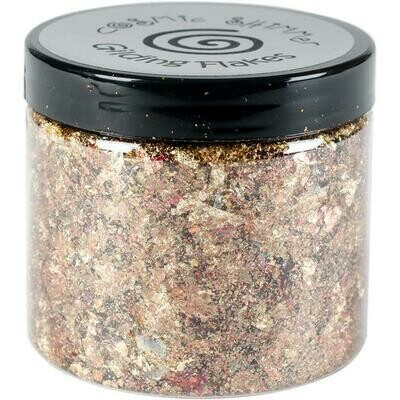 Creative Expressions Cosmic Shimmer Gilding Flakes 200ml Harvest Moon
