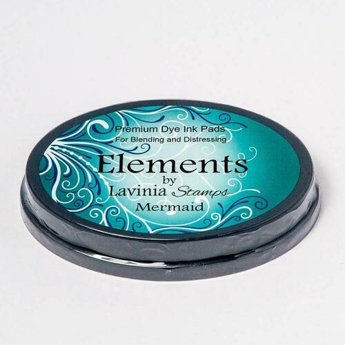 Lavinia Elements Premium Dye ink - Mermaid