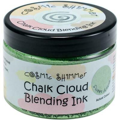 Cosmic Shimmer Chalk Cloud Sweet Apple