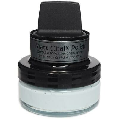 Cosmic Shimmer Matt Chalk Polish 50ml Daydream Blue