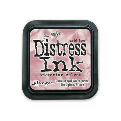 Tim Holtz Distress Ink Pad Victorian Velvet