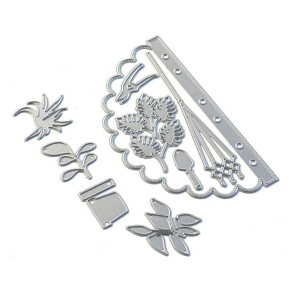 Elizabeth Craft Metal Die Sidekick Essentials 12