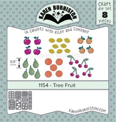 Karen Burniston Dies Tree Fruit