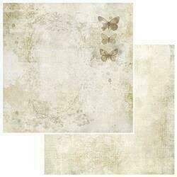 """49 and Market Vintage Artistry Natural Double-Sided Cardstock 12""""X12"""" Painted Ladies"""