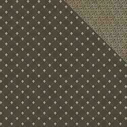 """Authentique Accolade Double-Sided Cardstock 12""""X12"""" #9"""