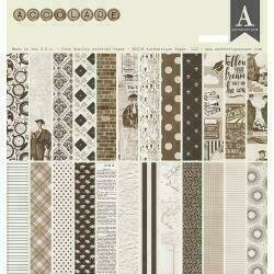 """Authentique Collection Kit 12""""X12"""" Accolade"""
