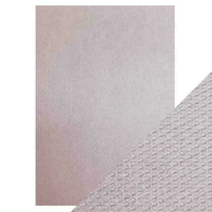 Craft Perfect - Hand Crafted Cotton Paper - Seashell Sand - A4(5/PK)