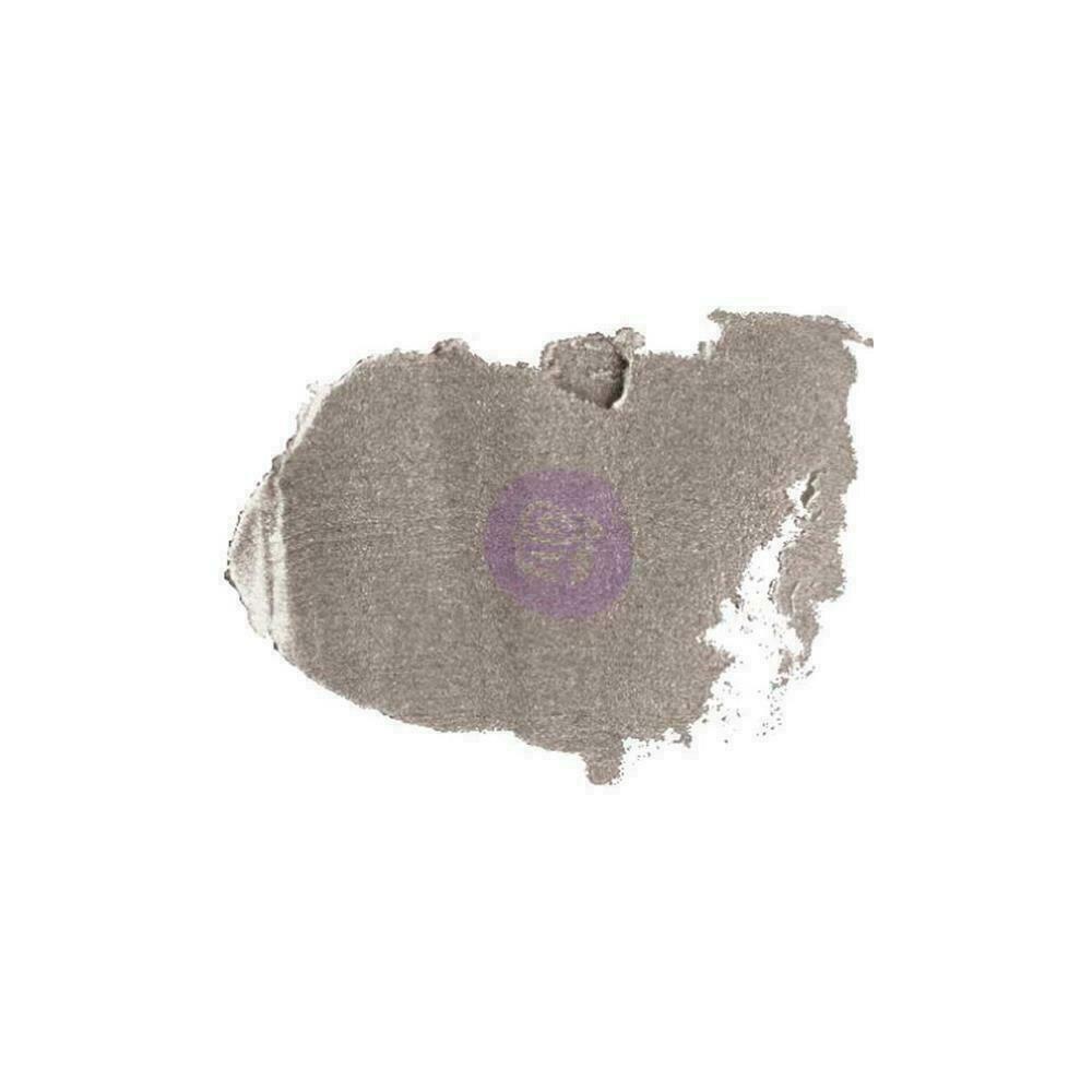 Finnabair Art Alchemy Metallique Wax .68 Fluid Ounce Brushed Iron