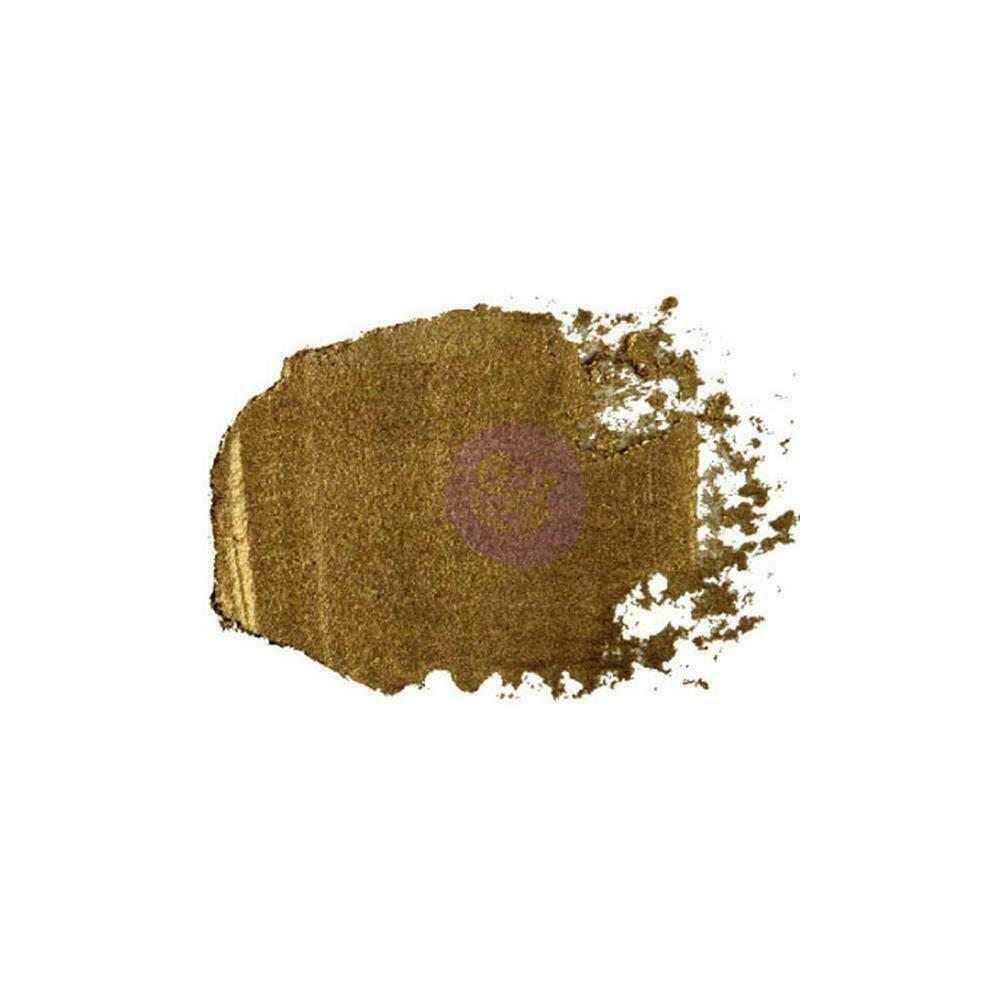 Finnabair Art Alchemy Metallique Wax .68 Fluid Ounce White Gold