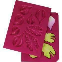 Heartfelt Creations Shaping Mold 3D Calla Lily
