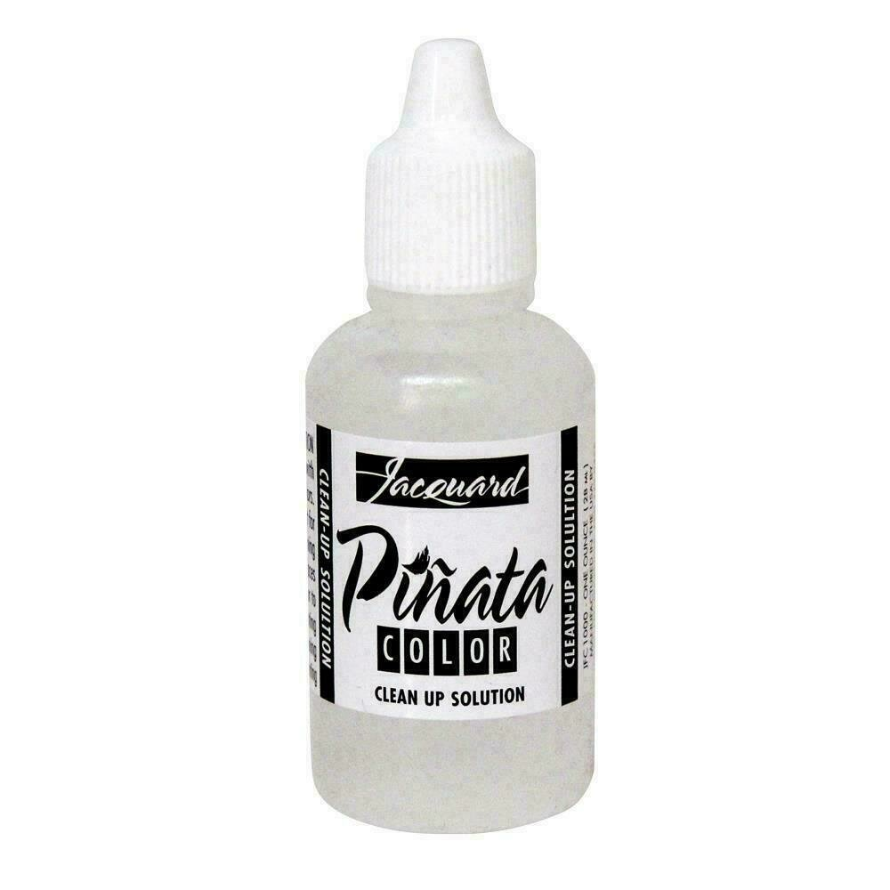 Jacquard Pinata Color Alcohol Ink 1oz Clean Up Solution