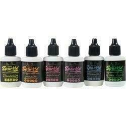 Ken Oliver Liquid Sparkle 6/Pkg Radiant