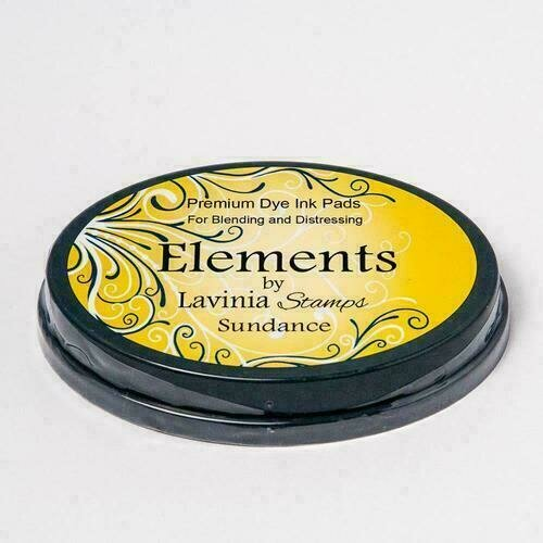 Lavinia Elements Premium Dye ink - Sundance