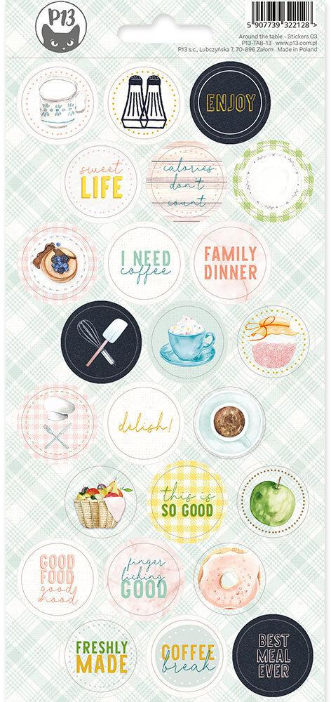 P13 Sticker Sheet Around the Table 03