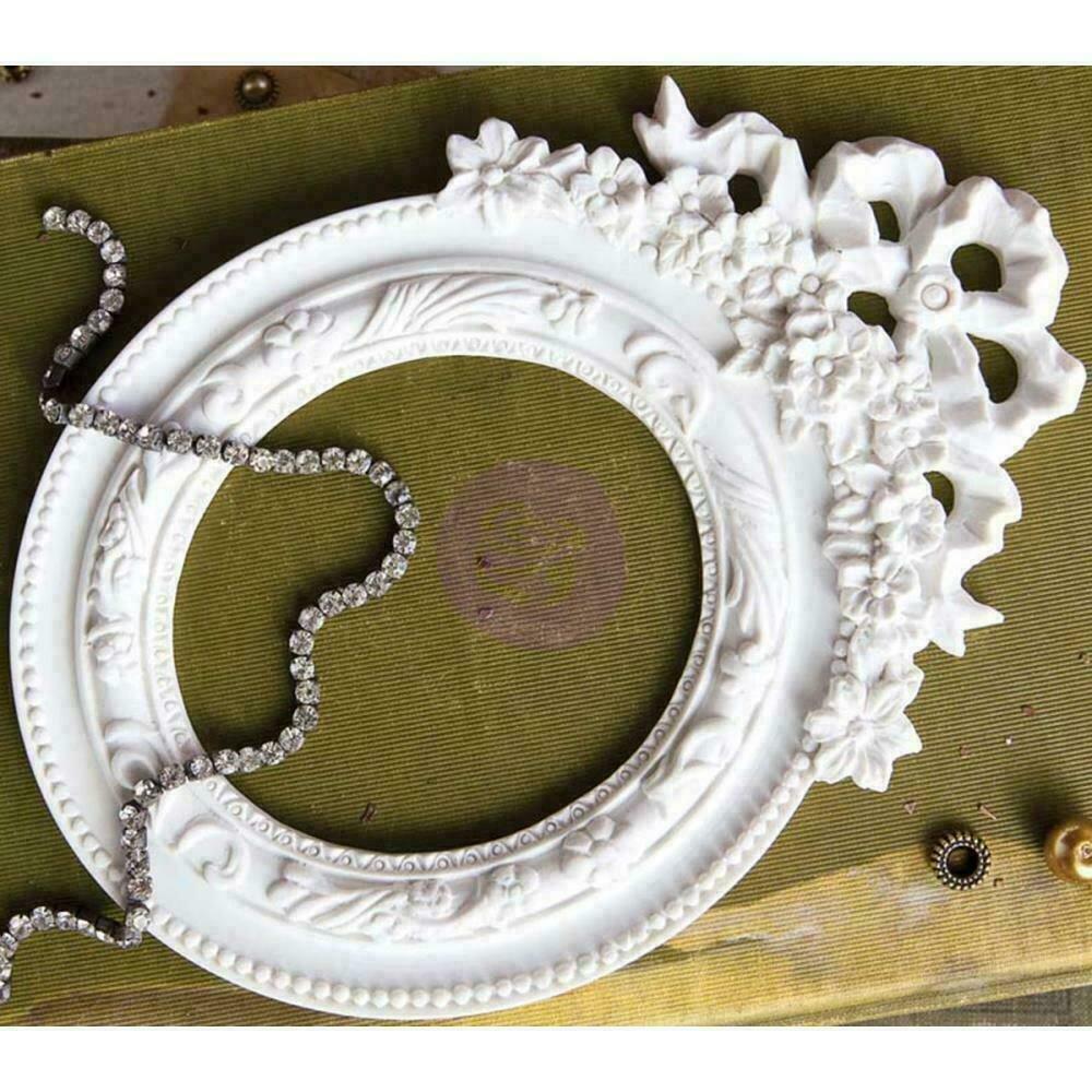 Prima Marketing Memory Hardware Resin Frames - Montchamp Imperial