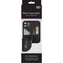 Spectrum Noir Pencil Blending Kit