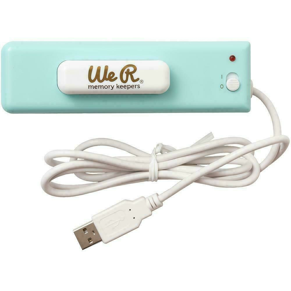 We R Memory Keepers USB Ribbon Cutter