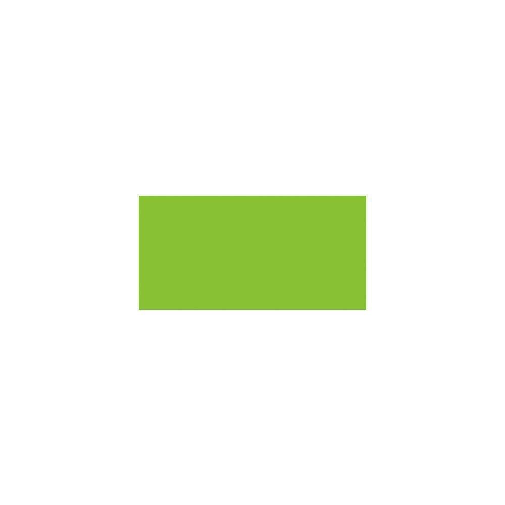 ZIG Memory System Wink Of Stella Brush Glitter Marker Carded Glitter Green