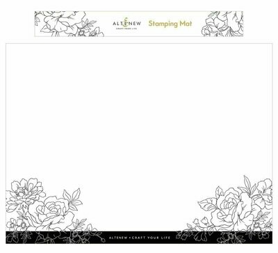 Altenew Crafter's Essential Stamping Mat