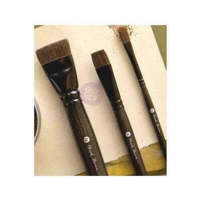 Prima Marketing Memory Hardware Artisan Powder Brushes