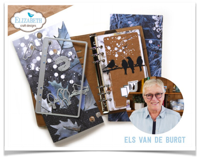 ECD Let Your Creativity Fly exclusive kit and class!