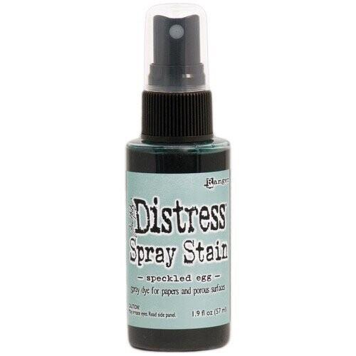 Tim Holtz Distress Spray Stain - Speckled Egg