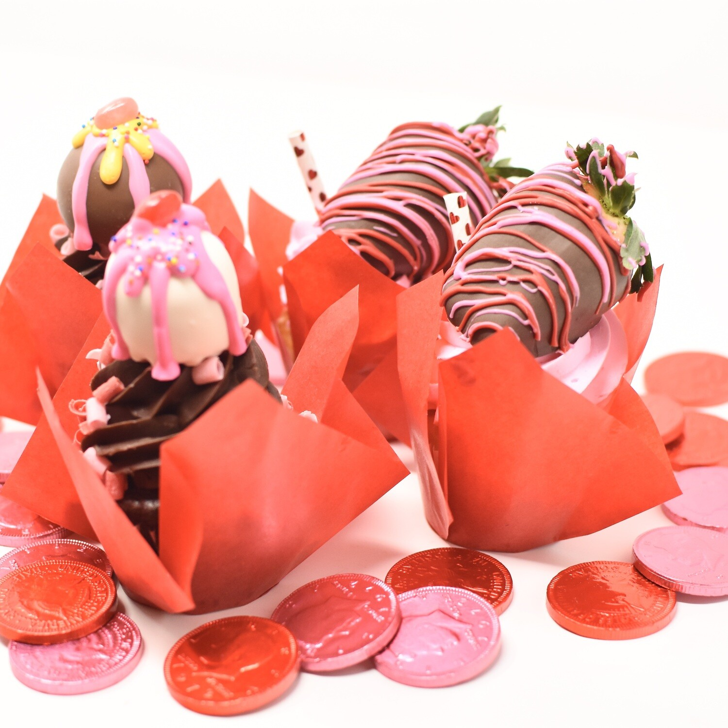 Chocolate Lovers Package