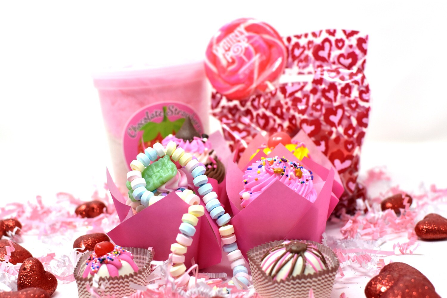 I ♥ Candy Package