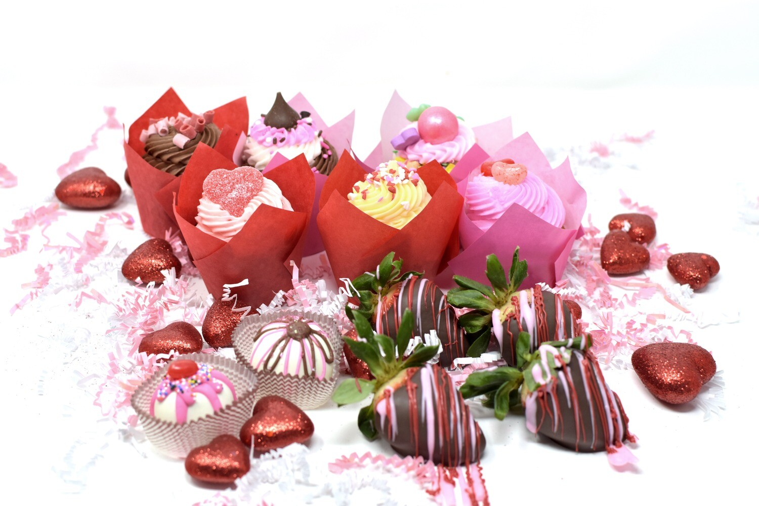 Simply Sweet Valentine Package