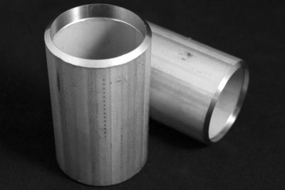 Pipe 2inch SCH 40 Stainless