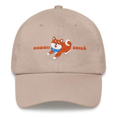 Kawaii Shiba Co. Dad hat