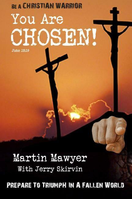 You Are CHOSEN!