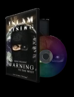 Islam Rising: Geert Wilders' Warning to America