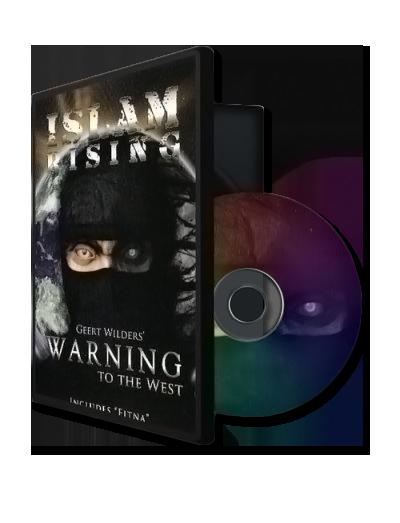 Islam Rising: Geert Wilder's Warning to America
