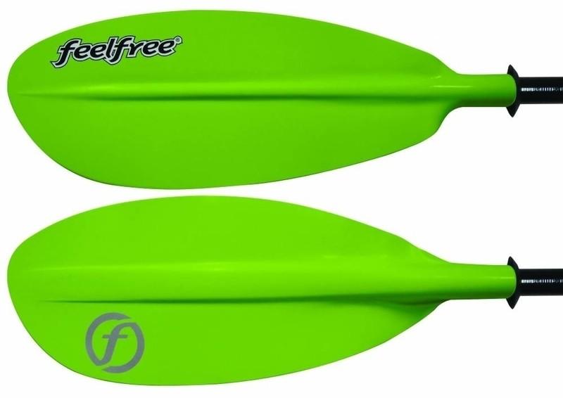Feelfree Day Tourer Angler Paddle 240CM