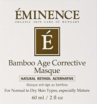 Bamboo Age Corrective Mask