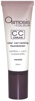 CC Cream ~ Neutral