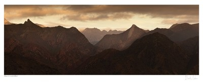 Majestic Escarpment - Langeberg | Martin Osner