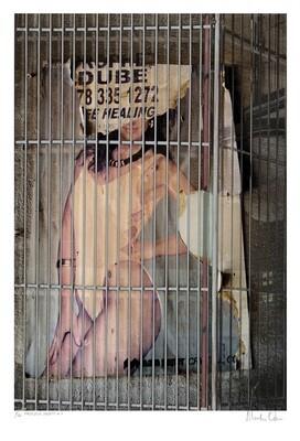 Faceless Society No.9 | Ed 20 | Martin Osner