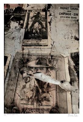 Faceless Society No.6 | Ed 20 | Martin Osner