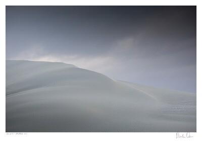Desert Harmony No.1 | Martin Osner
