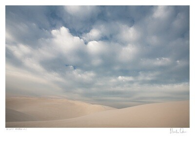 Desert Harmony No.2 | Martin Osner