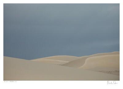 Desert Harmony No.5 | Martin Osner