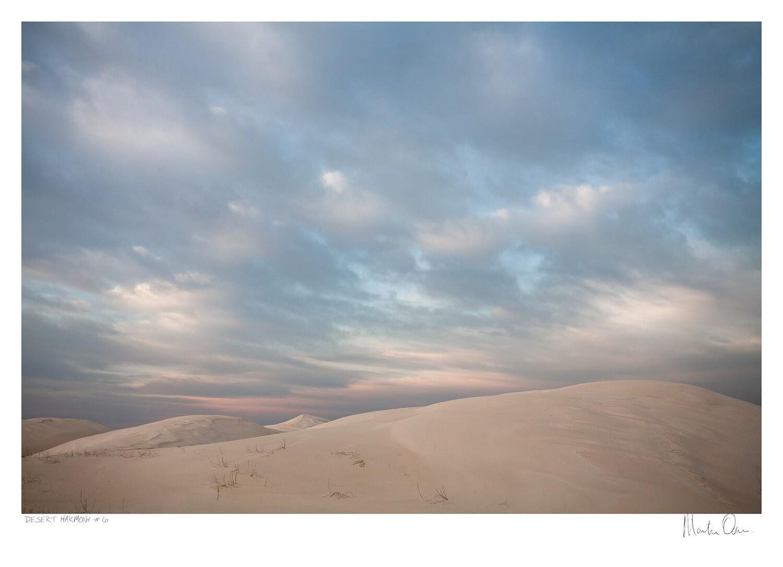 Desert Harmony No.6 | Martin Osner