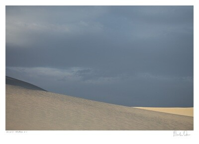 Desert Harmony No.7 | Martin Osner
