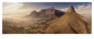 Classic Cape Town   Table Mountain   Martin Osner